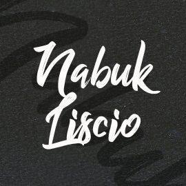 Nabuk Liscio